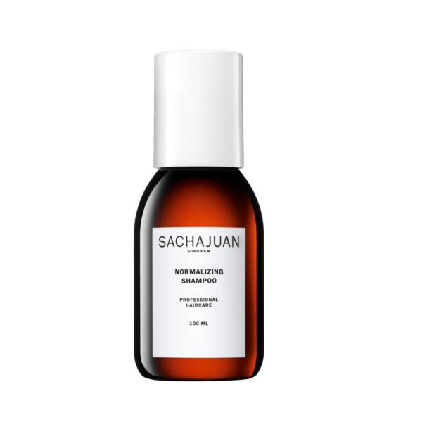 Normalizing Maitinamasis, apimties suteikiantis šampūnas, 100 ml