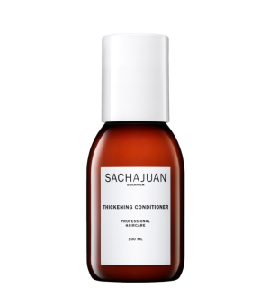 Sachajuan Thickening Apsauginis, apimties suteikiantis kondicionierius, 100 ml | inbeauty.lt