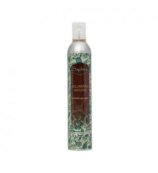 Saphira Volumizing Mousse Apimties suteikiančios plaukų putos, 500 ml | inbeauty.lt