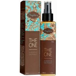 The One daugiafunkcinė plaukų priežiūros priemonė su keratinu, 150 ml