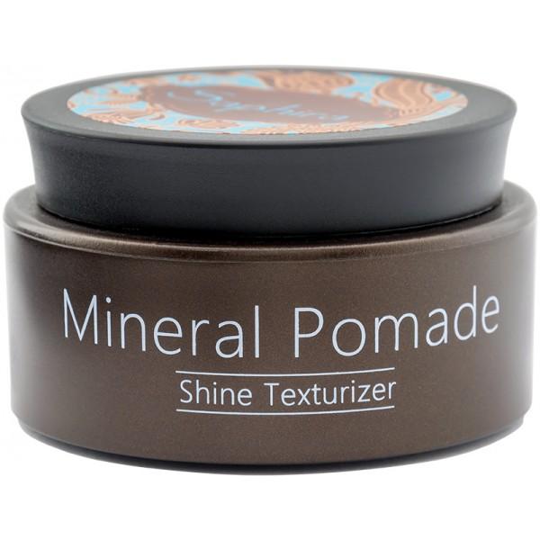 Mineral Pomade  Mineralinė plaukų pomada, 70 ml