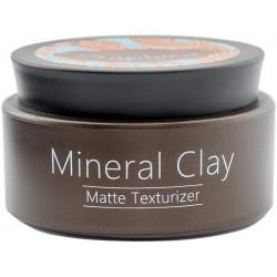 Mineralinis plaukų molis, 70 ml