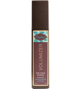 Saphira Volumizer Plaukų apimtį didinanti priemonė, 125 ml | inbeauty.lt