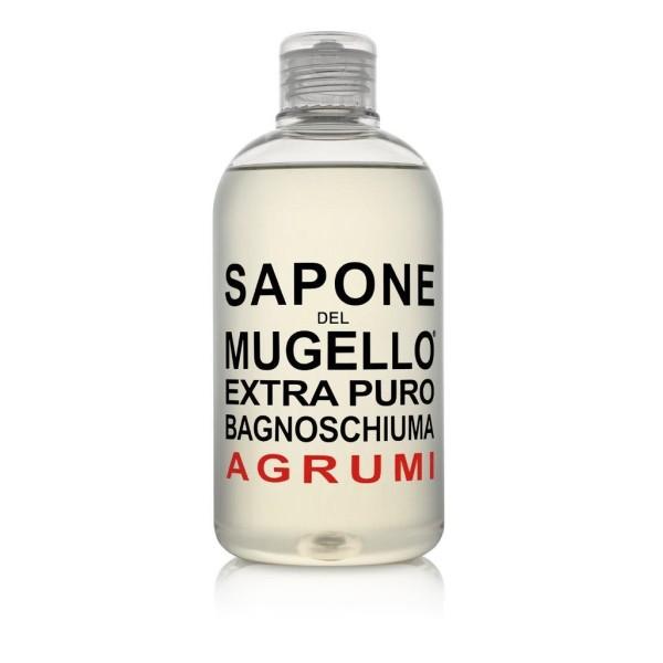 Citrusinių vaisių aromato dušo gelis, 500 ml
