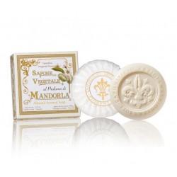 Almond Scented Soap Augalinis migdolų aromato muilas, 100g