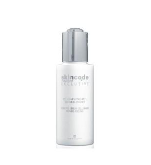 SkinCode Cellular Hydro Peel Serum-In-Essence Stangrinamasis veido serumas, 50ml   inbeauty.lt