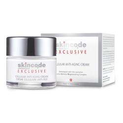 Cellular Anti-Aging Cream Veido kremas nuo raukšlių su vitaminu E, 50 ml
