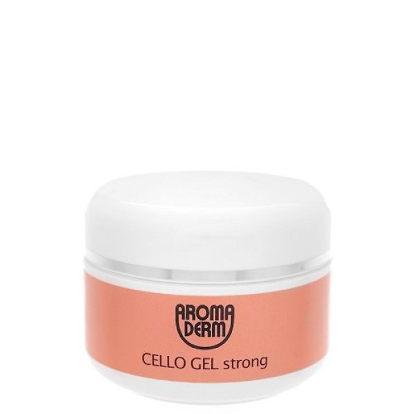 Cello Gel Strong Anticeliulitinis gelis, 150 ml