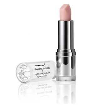 Swiss Smile Glorious Lips Lūpų balzamas, 3,5 ml | inbeauty.lt