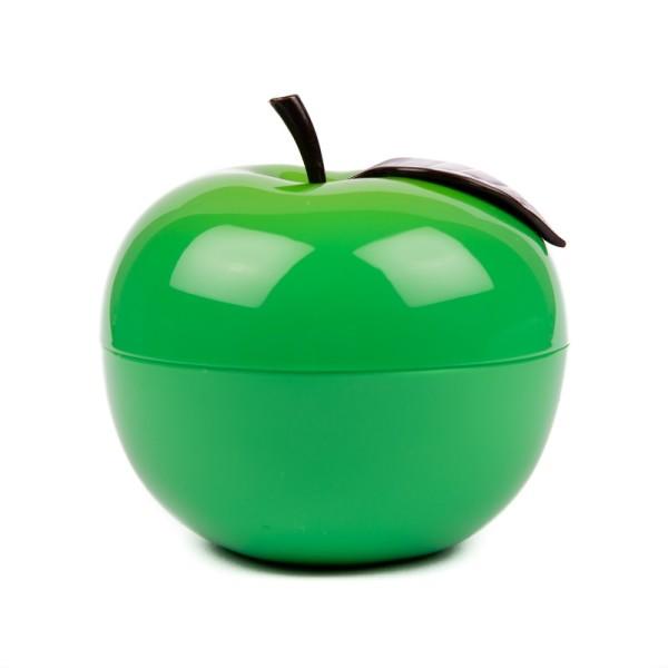 Appletox Smooth Massage Peeling Cream Šveičiamasis veido kremas, 80g