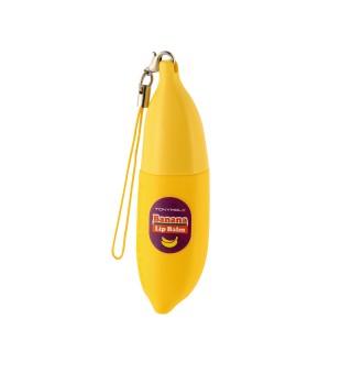 Tony Moly Magic Food Mini Banana Lip Balm Lūpų balzamas, 7g | inbeauty.lt