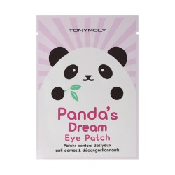 Panda's Dream Eye Patch Paakių kaukė, 1vnt