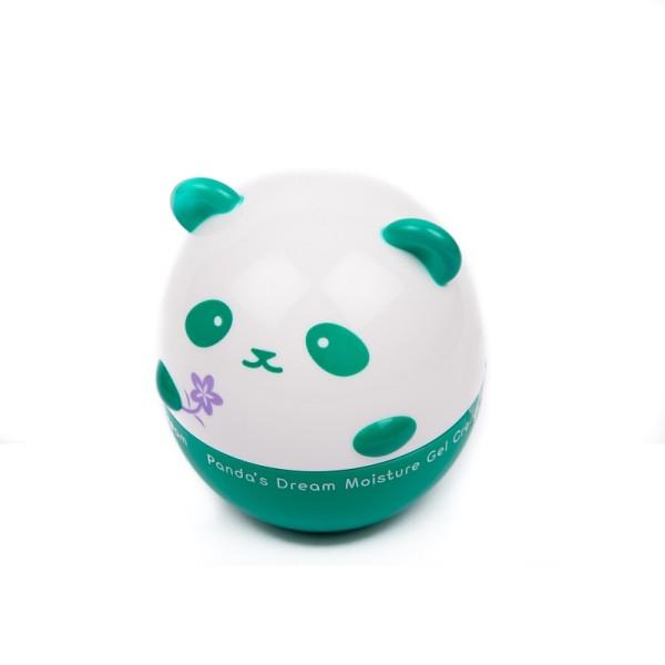 Panda's Dream Moisture Gel Cream Gelinis veido kremas, 40g