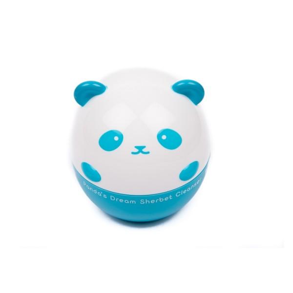 Panda's Dream Sherbet Cleanser Valomasis veido gelis, 40g