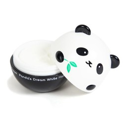 Panda's Dream White Hand Cream Rankų kremas, 30g