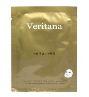 Ja Yeon Mapping  Veritana Moisture Mask Sheet Drėkinanti veido kaukė, 1vnt. | inbeauty.lt
