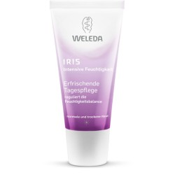 Iris Hydrating Day Cream Dieninis drėkinamasis veido kremas, 30ml