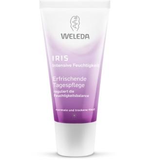 Weleda Iris Hydrating Day Cream Dieninis drėkinamasis veido kremas, 30ml | inbeauty.lt