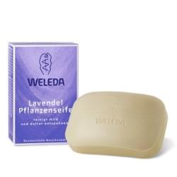Lavender Soap Muilas su levandomis, 100g