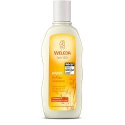 Oat Replenishing Shampoo Atkuriamasis šampūnas su avižomis, 190ml
