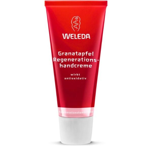 Pomegranate Regenerating Hand Cream Regeneruojantis rankų kremas su granatais, 50ml