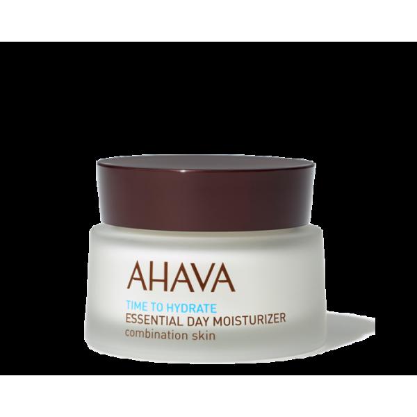 Time To Hydrate Essential Day Moisturizer Combination Skin Drėkinamasis veido kremas mišriai odai, 50ml