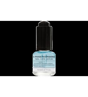 Alessandro 2-Phase Nourishing Nail Care Serum Maitinamasis nagų serumas, 14ml | inbeauty.lt