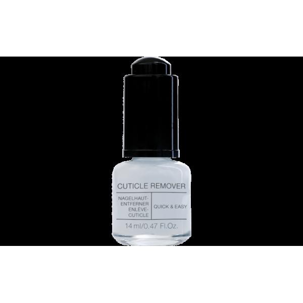 Cuticle Remover Priemonė odelių šalinimui, 14ml