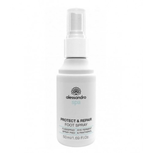 Protect & Repair Foot Spray Antibakterinis purškalas pėdoms, 50ml