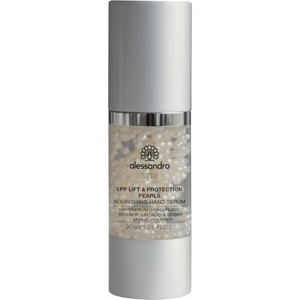 LPP Lift & Protection Pearls Maitinamasis rankų serumas, 30ml