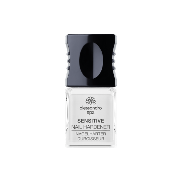 Sensitive Nail Hardener Nagų stipriklis be formaldehido, 10ml