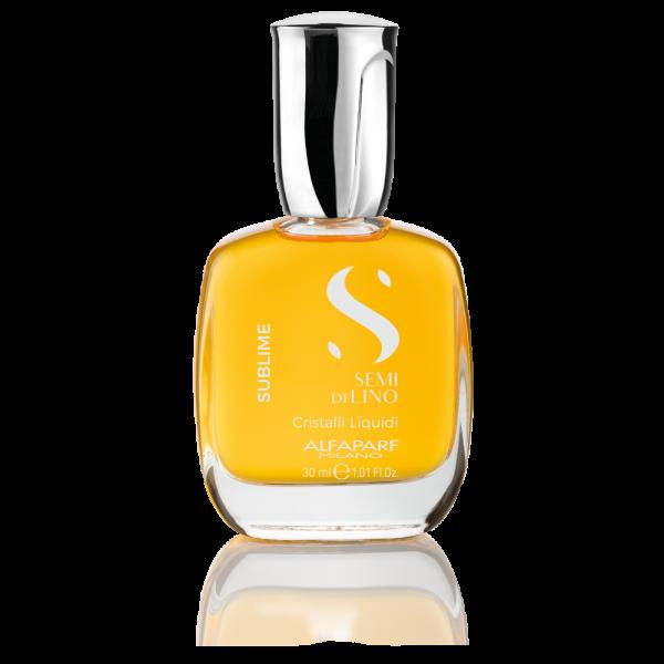 Sublime Cristalli Liquidi Deimantinis aliejukas, 50ml
