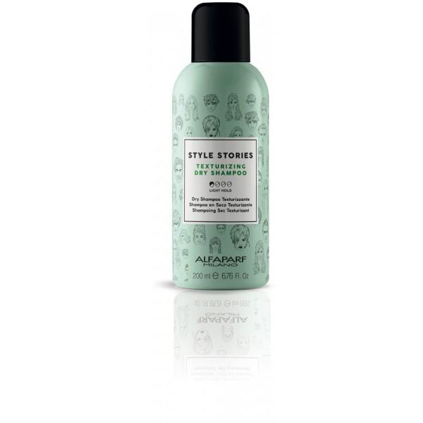 Style Texturizing Dry Shampoo Sausas šampūnas, 200ml