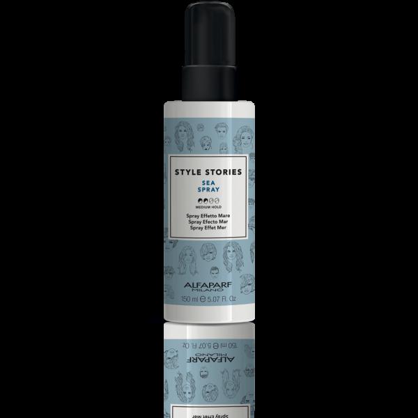 Style Sea Spray Jūros efekto purškiklis, 150ml