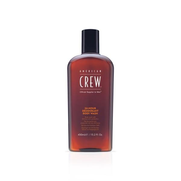 24-Hour Deodorant Body Wash Kūno prausiklis, 450ml