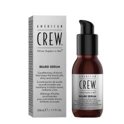 American Crew Beard Serumas barzdai 30 ml