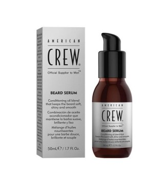 Beard Serum Serumas barzdai, 50ml