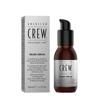 American Crew Beard Serum Serumas barzdai, 50ml | inbeauty.lt