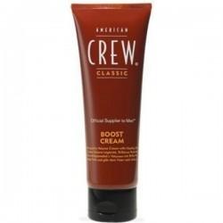 Boost Cream Apimties suteikiantis antistatinis formavimo kremas, 100 ml