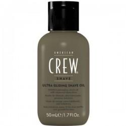 Apsauginis aliejus po arba skutimosi metu Lubricating Shave Oil, 50ml