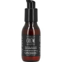 Barzdos aliejus prieš skutimąsi /Ultra Gliding Shave Oil, 50 ml