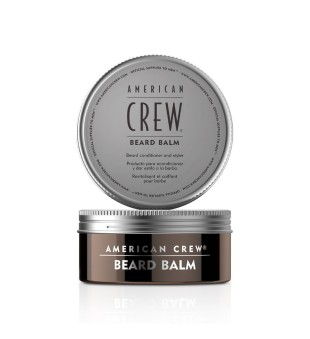 American Crew Beard Balm Barzdos balzamas, 60g | inbeauty.lt