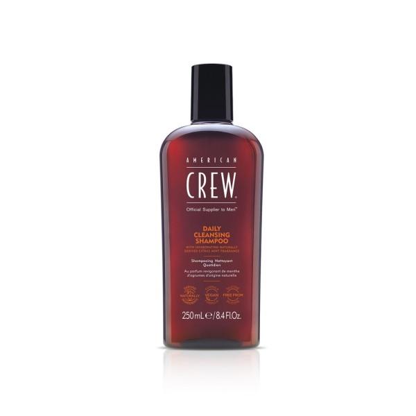 Daily Cleansing Shampoo Kasdienis valomasis šampūnas, 250ml