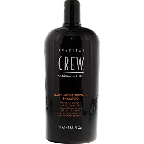 Daily Moisturizing Shampoo Drėkinantis šampūnas kasdienai, 1000ml