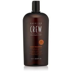 Daily Shampoo Kasdieninis šampūnas normaliems, riebaluotis linkusiems plaukams, 1000ml