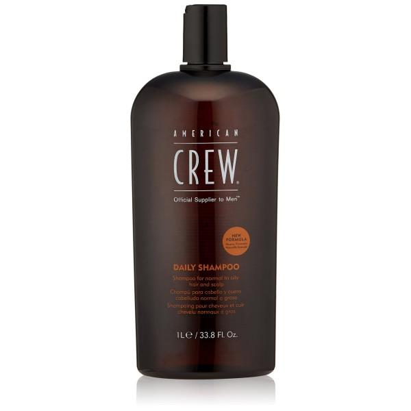 Kasdieninis šampūnas normaliems, riebaluotis linkusiems plaukams/ Daily Shampoo, 1000ml