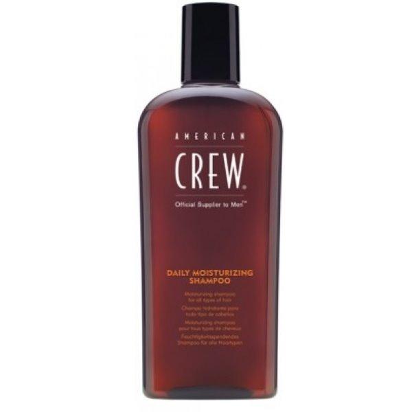 Daily Moisturizing Shampoo Drėkinantis šampūnas kasdienai, 250ml