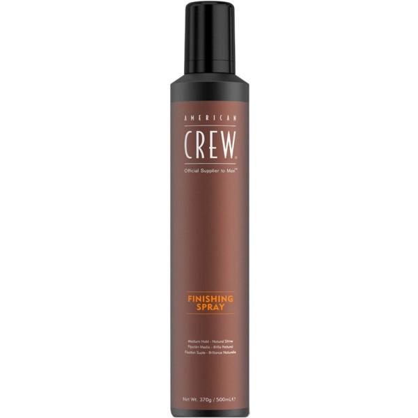Finishing Spray Vidutinės fiksacijos plaukų lakas, 500ml