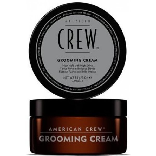 Grooming Cream Formavimo kremas stiprios fiksacijos, 85g
