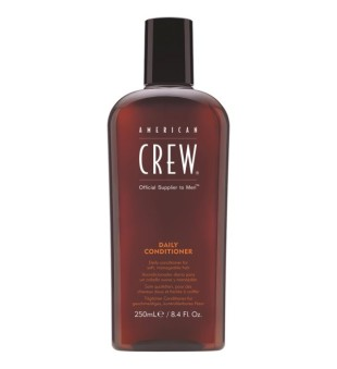 American Crew Daily Conditioner Kondicionierius, 250 ml | inbeauty.lt
